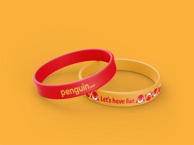 Penguin Park Bracelets