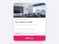Book Now Card Element