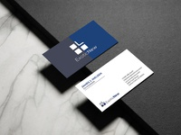 ExoticNew Business card