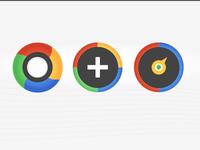 Chrome, Plus & Maps