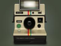 The Polariod icon