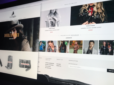 CGK Site redesign