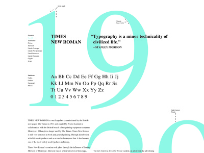 AAU FA16 Type 1 visualsystem stationery layout poster typography student work professor teacher