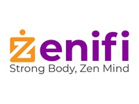 Zenifi Supplements Logo Design