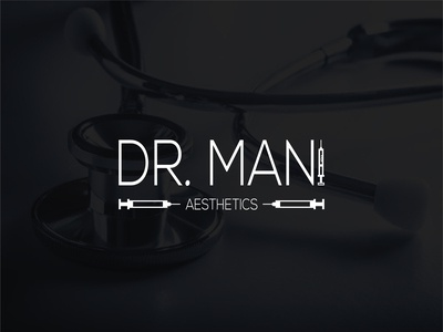 Doctor Logo Design