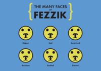 The Many Faces of Fezzik