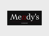 Mendy's Restaurant