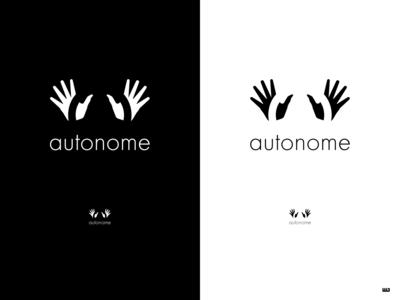Daily Logo Challenge 05/50: Autonome