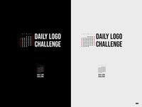 Daily Logo Challenge 11/50: Daily Logo Challenge