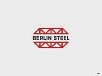 Daily Logo Challenge 45/50: Construction Company