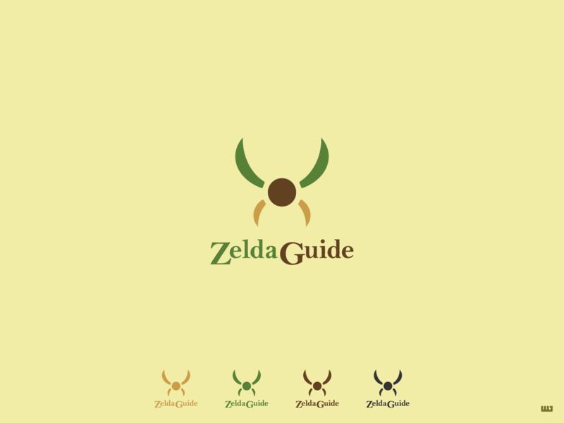 ZeldaGuide by Tal Shafik on Dribbble