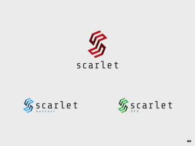 Scarlet upgraded