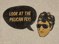 Go Pelican!