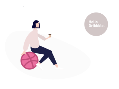 Hellodribble