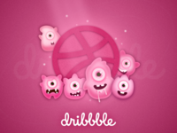 Hello Dribbble!I'm Tom!
