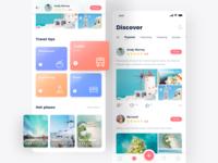 Travel App 02