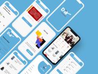 DIe - An e-commerce app