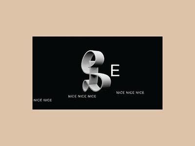 Blender Practice graphic design typography blender