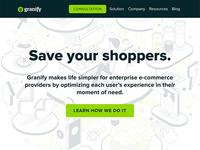 Granify Website