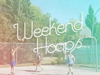 Weekend Hoops
