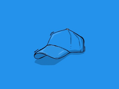 Hat illustration