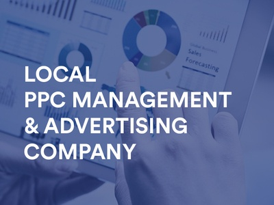 Local PPC Management marketing design web branding local ppc agency local ppc