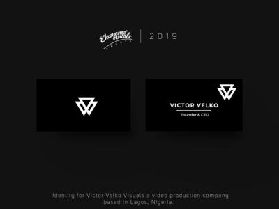 Victor Velko Visuals