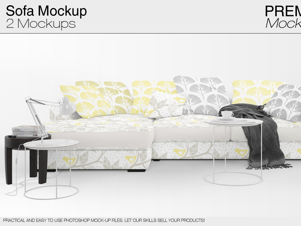 Remarkable Sofa Pillows Mockup Pack By Alexander On Dribbble Andrewgaddart Wooden Chair Designs For Living Room Andrewgaddartcom