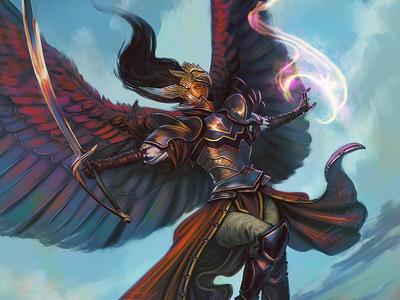 Phoenix Descends