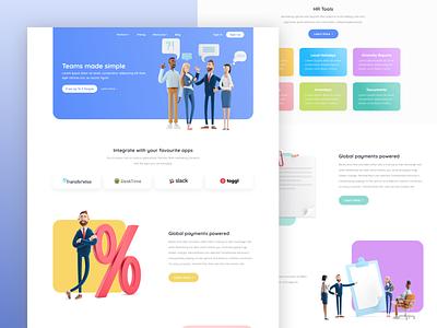 Website Template design app design art redesign desktop web design website design webdesign website web minimal designs designer flat typography ux ui design