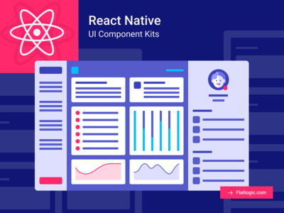 React Native UI Component Kits