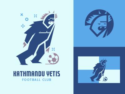 Fictional Football Club