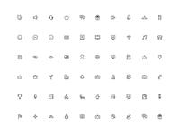 Eventbrite Icon Suite