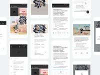Beta Organizer App