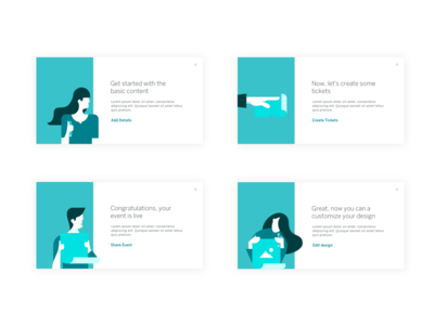 WIP Onboarding Illustrations
