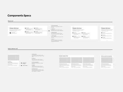 Destination Components airbnb component design system typography