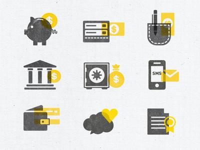 Icons Bank