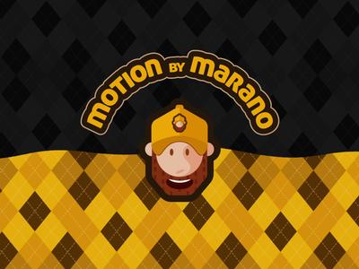 Motion by Marano