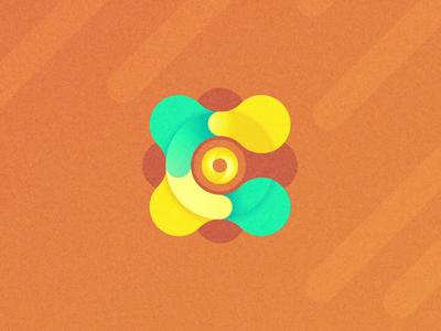 Accidental Fidget Spinner