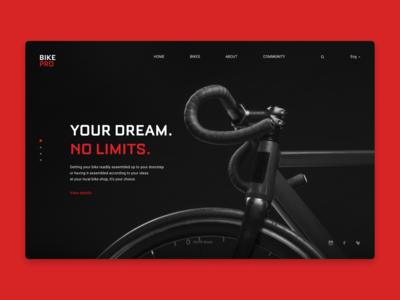 Bike Pro