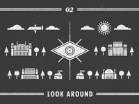 #02 - Look Around