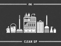 #06 - Clean Up