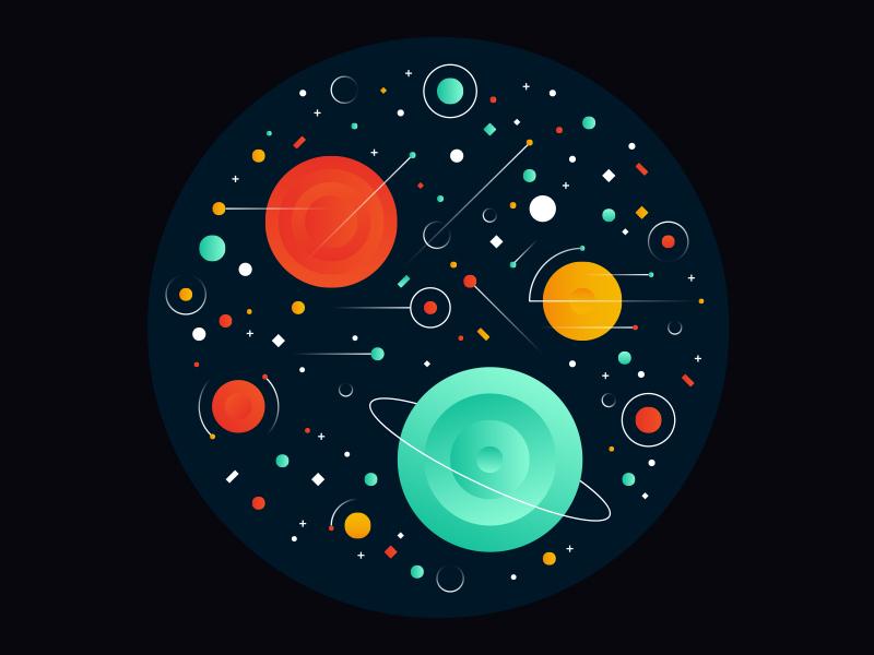Telescope dribz