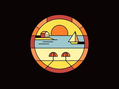Sicily illustration