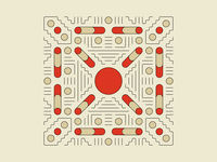 cig pattern