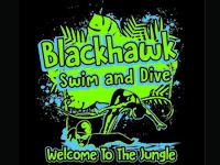 Blackhawk Swim