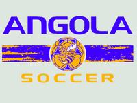 Angola Soccer