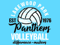 Lakewood Park Volleyball
