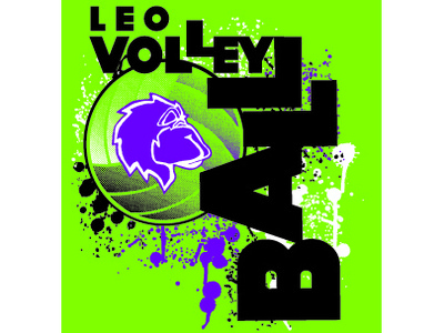 Leo Volleyball
