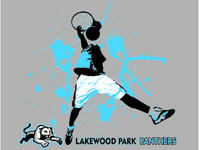 Lakewood Panthers Basketball